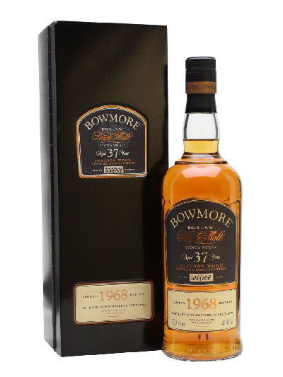 Bowmore 37 Year Old
