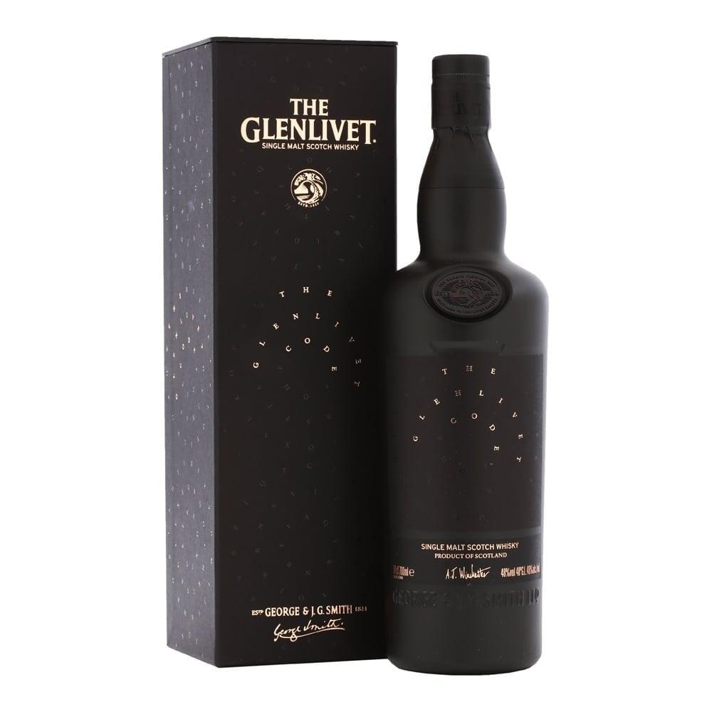The Glenlivet Whisky Pendant Light CXL