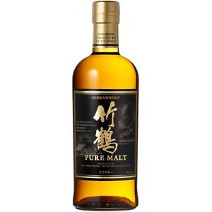 Nikka Takesturu Pure Malt