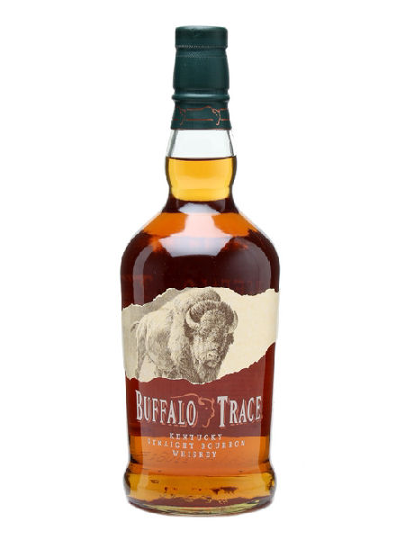 Buffalo Trace kentucky Straight Bourbon