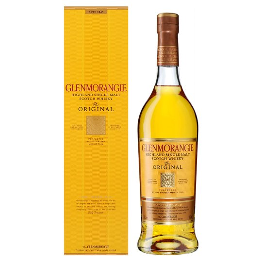Glenmorangie The Original Whisky